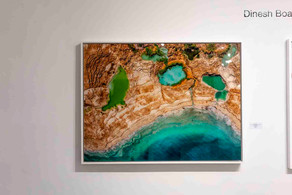 'Vantage Point',  The Whiteroom Gallery, Bridgehampton, NY
