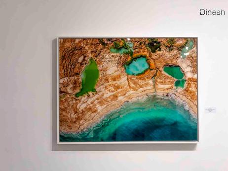 'Vantage Point',  The Whiteroom Gallery, Bridgehampton, NY