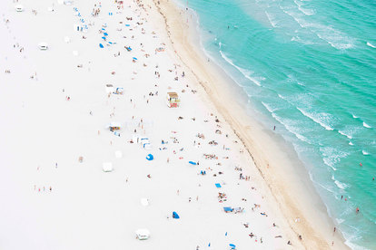 'Miami Deep'