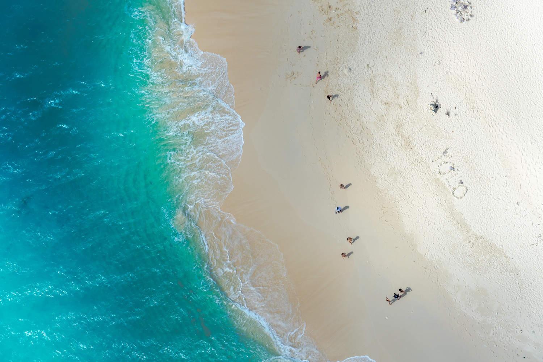 'Yolo', Jost Van Dyke, British Virgin Islands