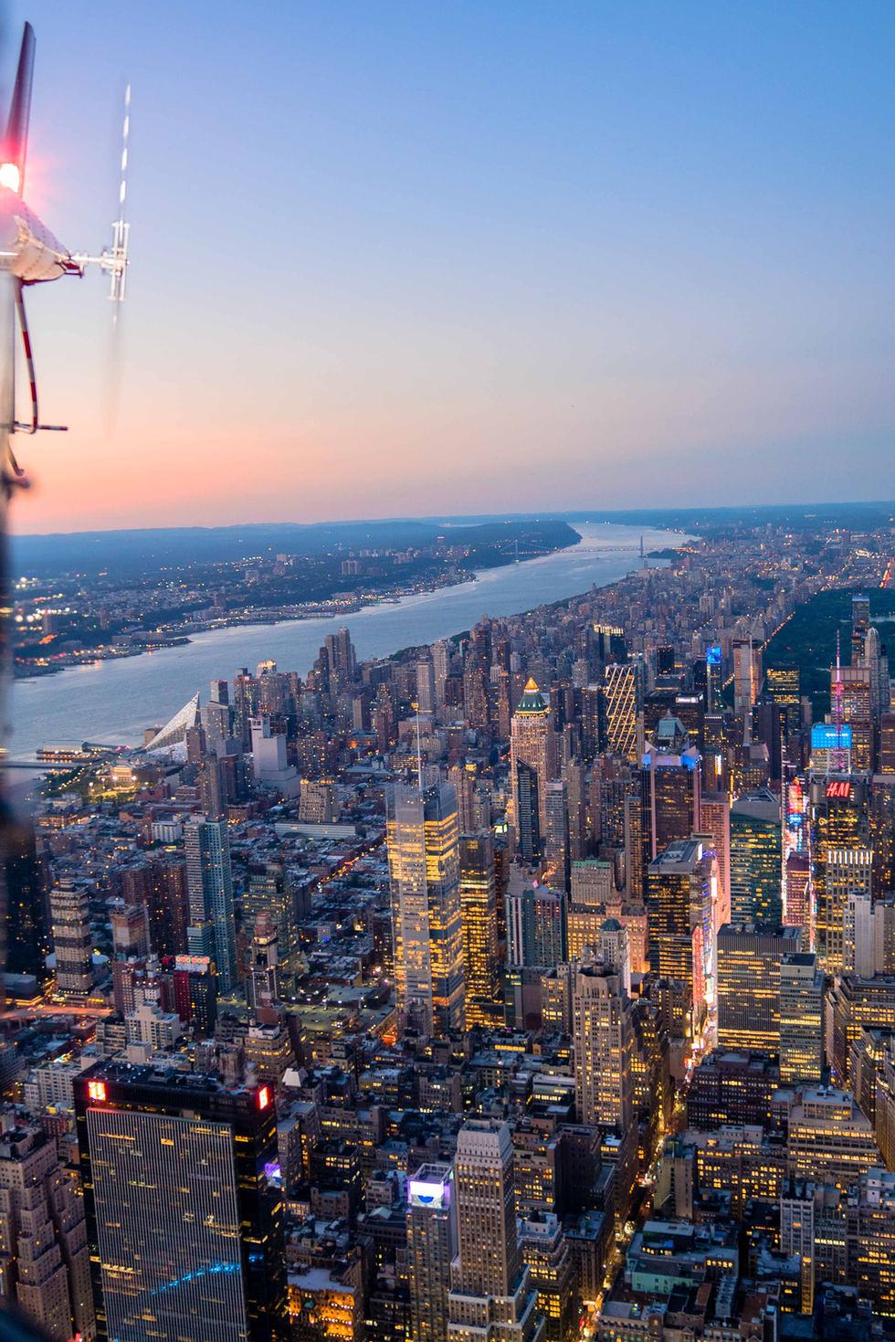 'The Lookback' Part 2, NYC