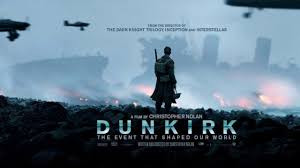 Dunkirk....(read only if you have seen the film)