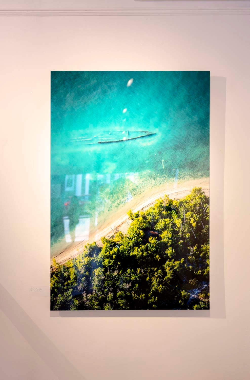 'Ghost Ship', Key West Florida