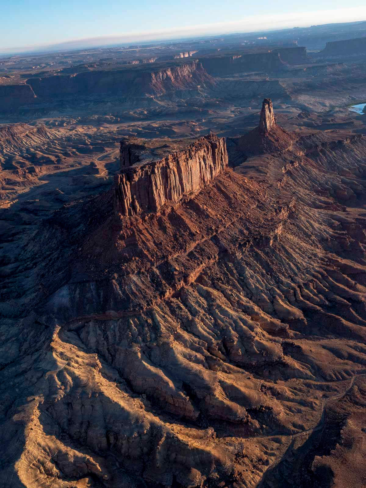 'Kingdom', Canyonlands, Moab, Utah