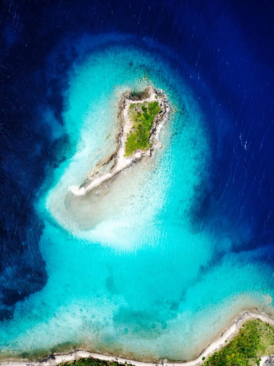 'Halo', Jost Van Dyke, British Virgin Islands