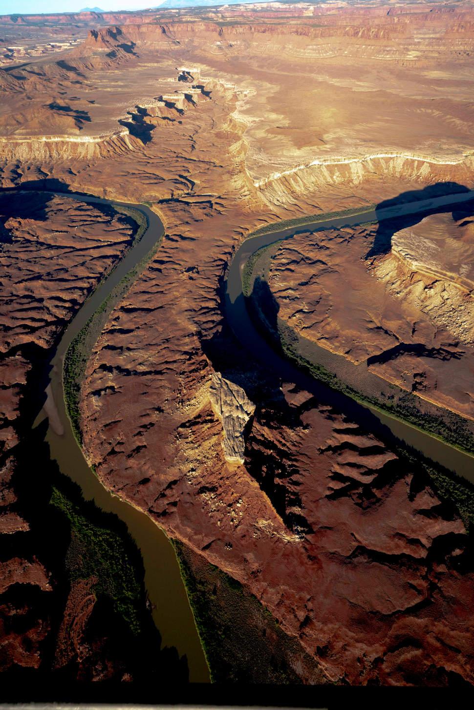 'In the Curve'- Moab, Utah