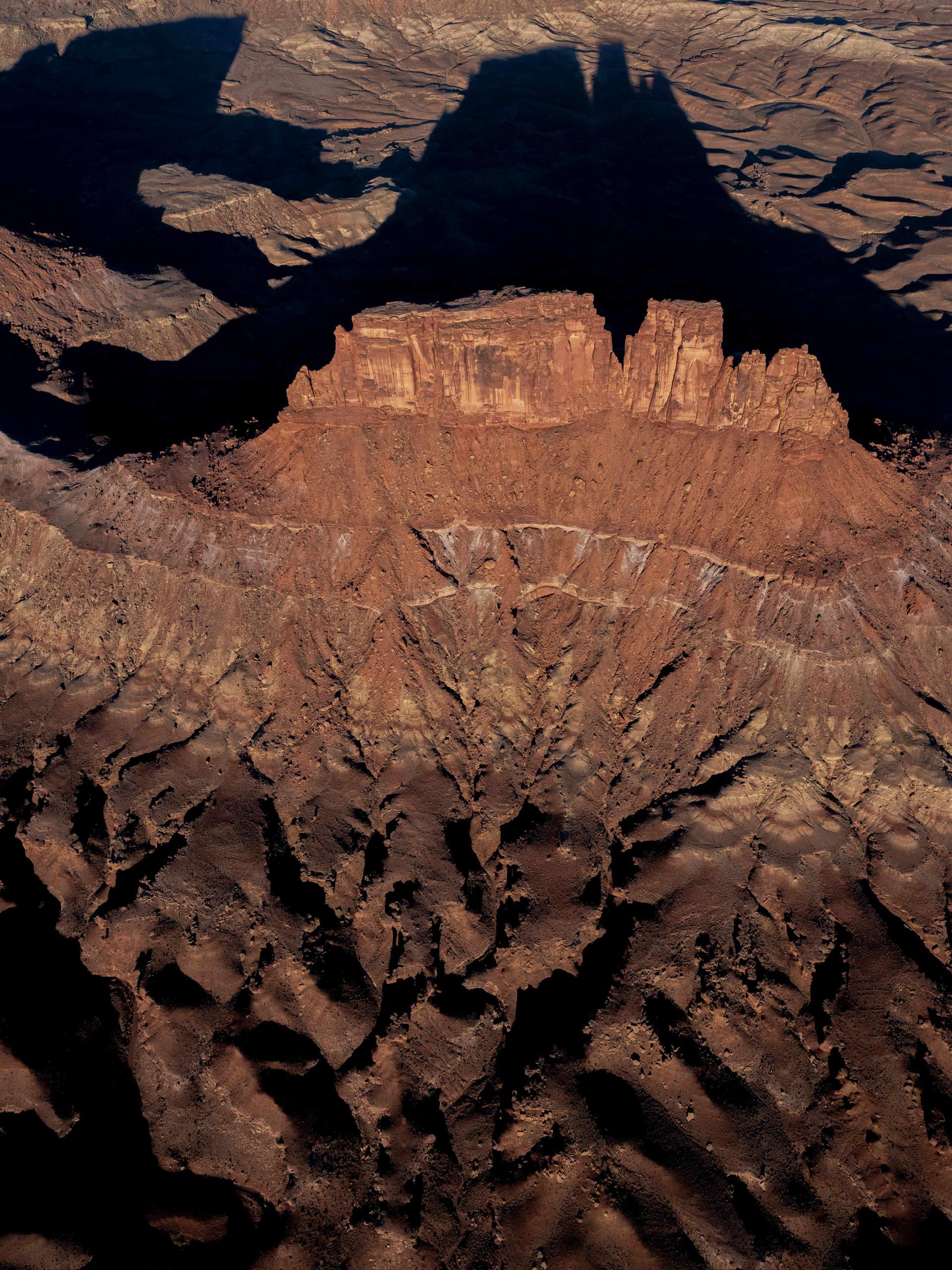 'Gathering' - Moab, Utah
