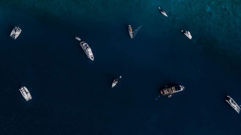 'Dominoes' Jost Van Dyke, British Virgin Islands