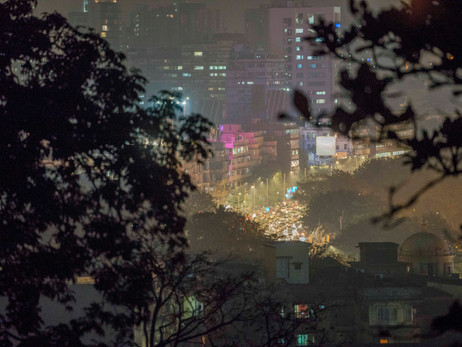 Bombay - Photos