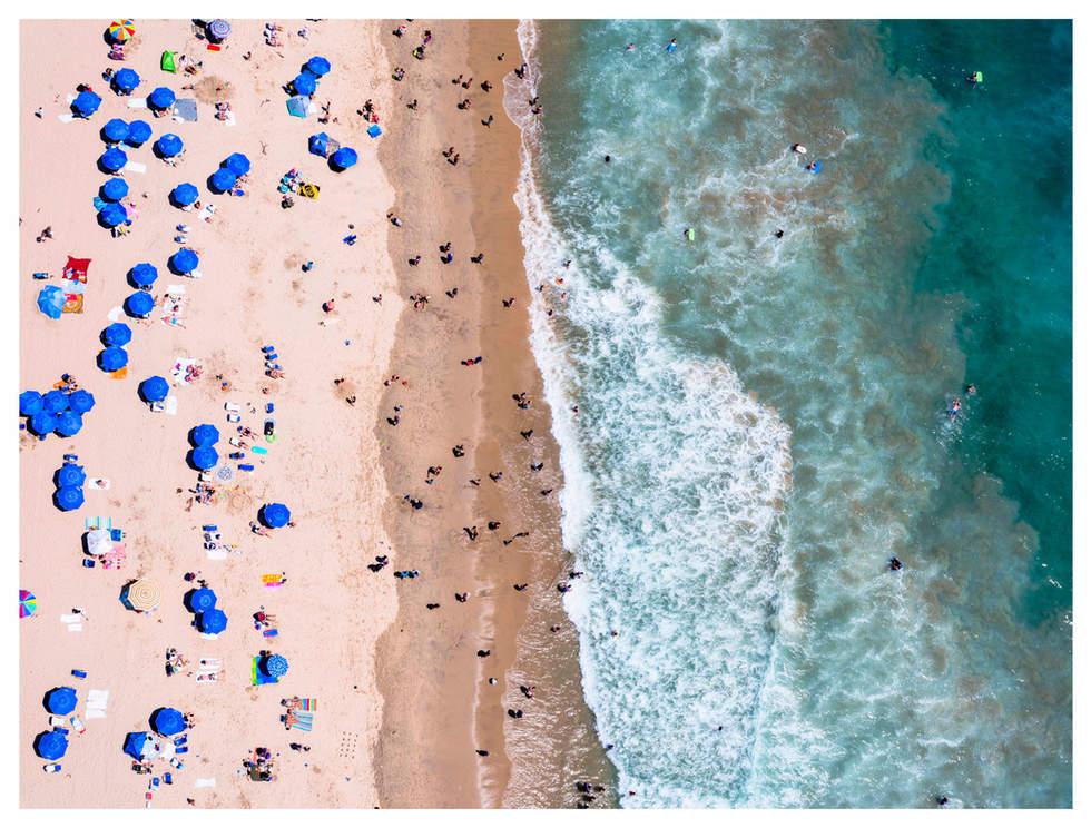 'California Love', Newport Beach, California