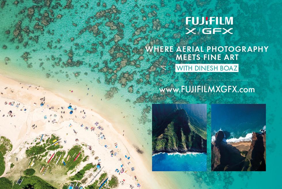 FujiFilm Feature