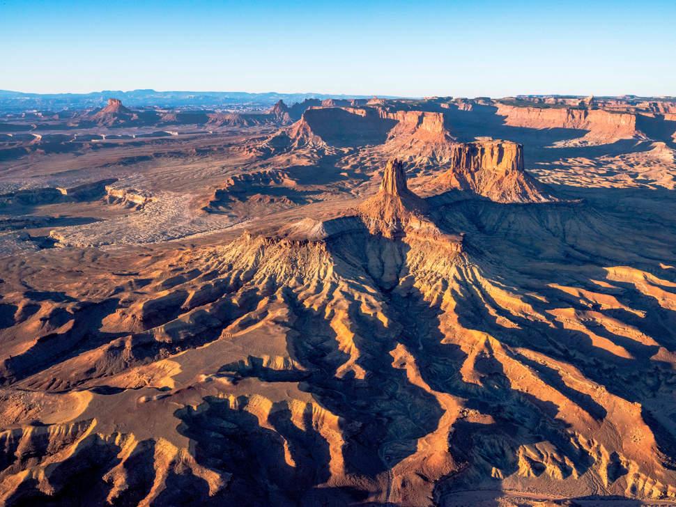 'Roots' - Moab, Utah