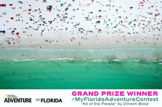 'All the People' Grand Prize Winne