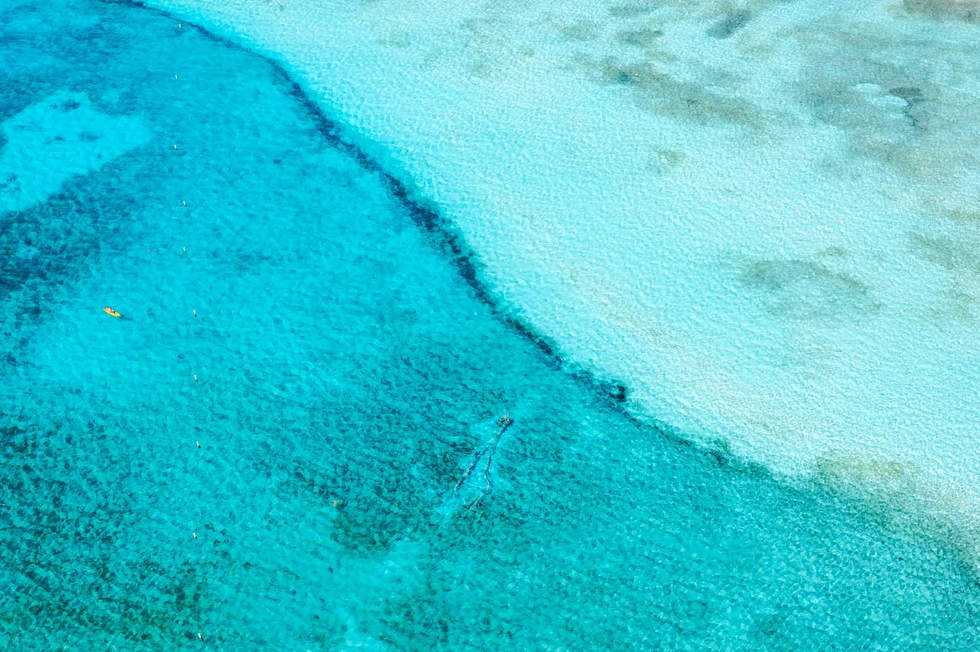 'Sublime', Oli Nut Bay, British Virgin Islands