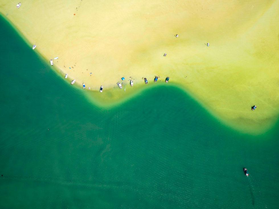 'Desert Isle' - Kane'aohe, Oahu