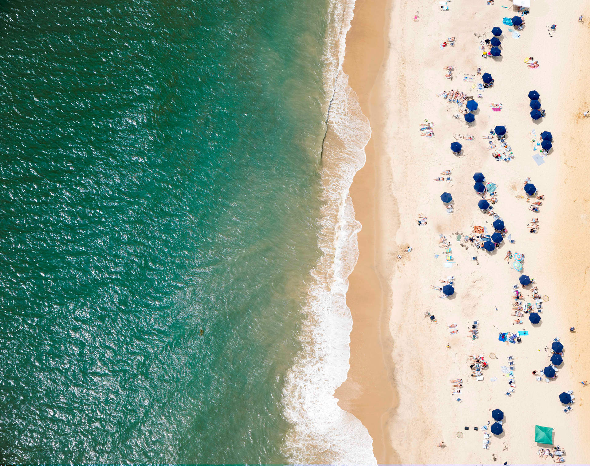 'Summer Dayz' at Wiborg Beach, East Hampton