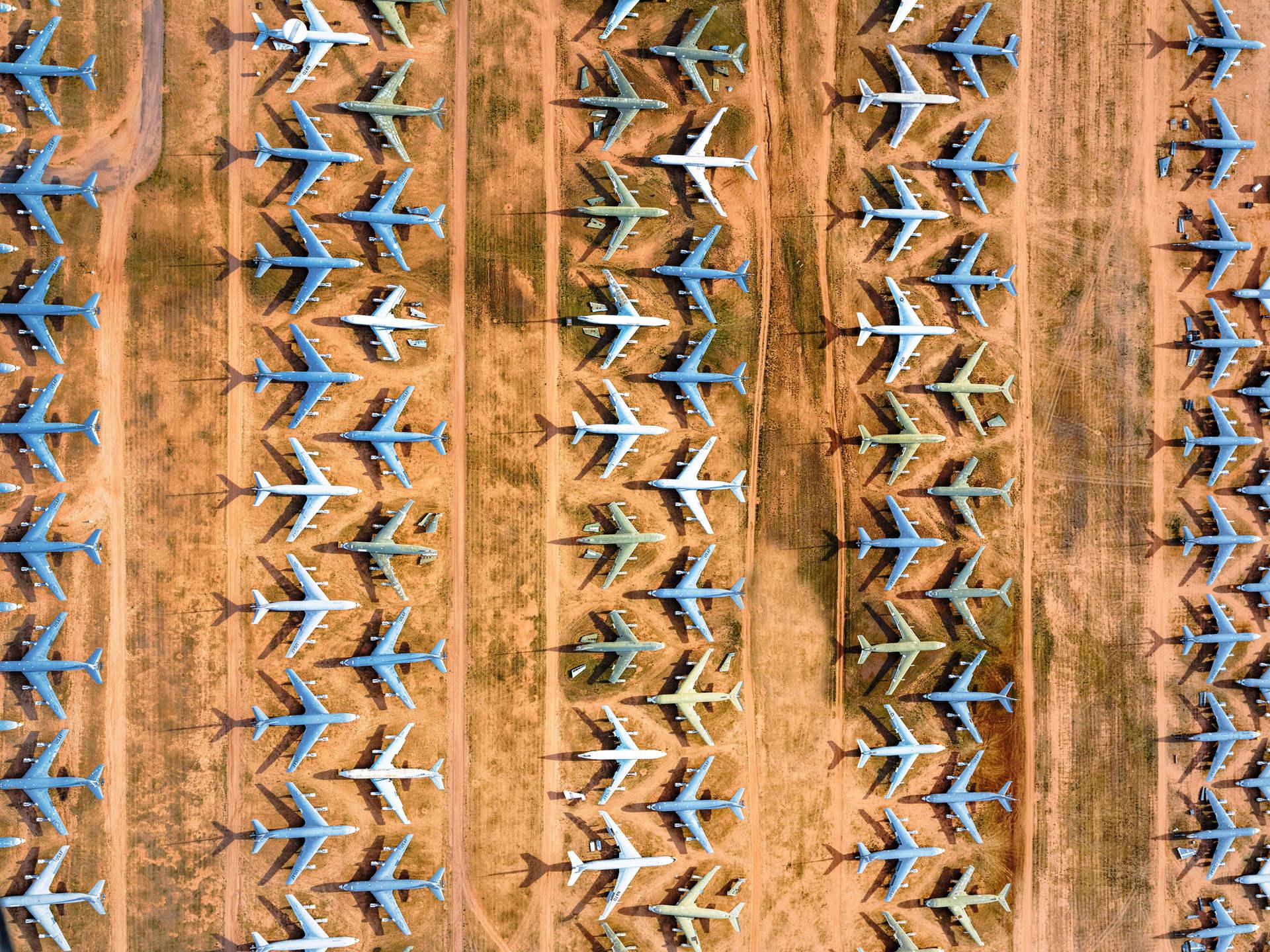 'Supersonic' - Tuscon, Arizona