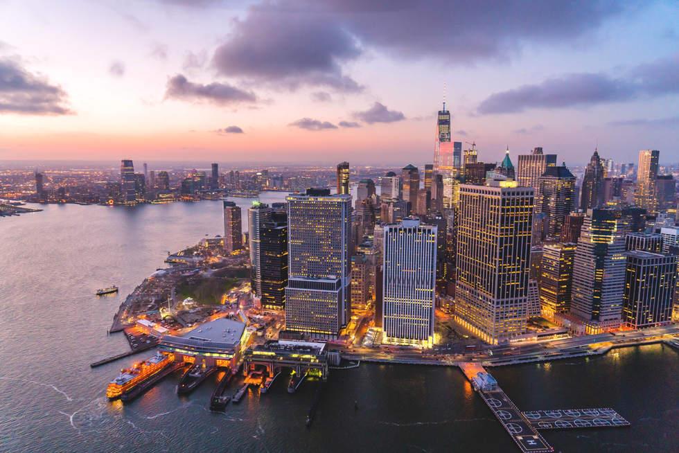 'Dreams City'