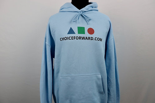 Choice Forward Hoodie