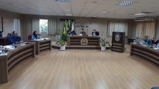 Projetos, Requerimentos e Moções de Aplauso aprovados em Reunião Ordinária