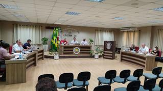 Projetos Aprovados na 2ª Reunião Ordinária do Legislativo de 22/02/21