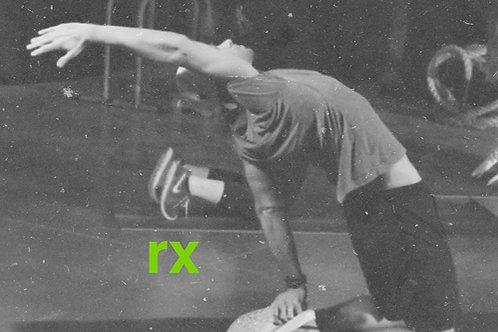rehab RX Complete Series Digital Download