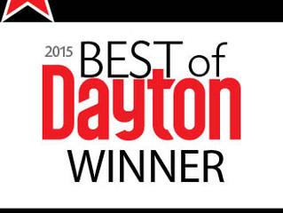 THE BEST OF DAYTON!
