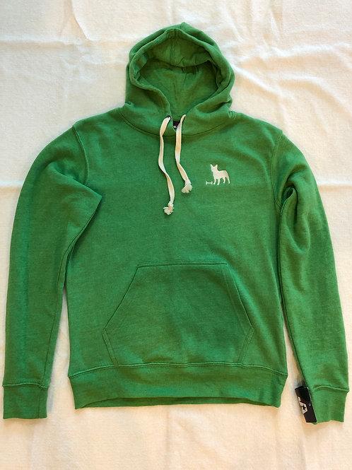 Tri-Blend Fleece Pullover