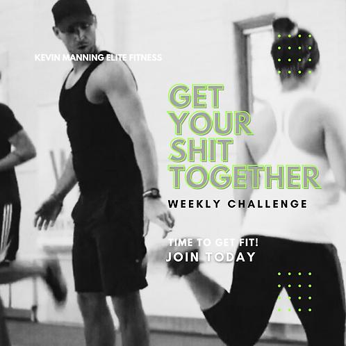 GYST June Challenge