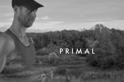 PRIMAL: A Group Fitness Experience