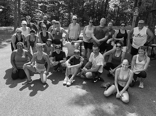 HEAT360 Summer Bootcamp