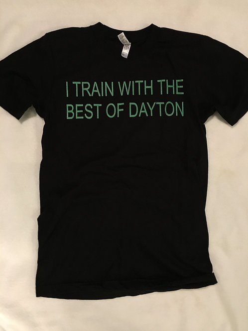 The Best Of Dayton LIMITED EDITION Tee