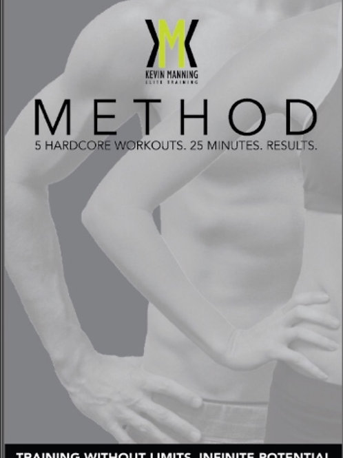 METHOD DVD Collection