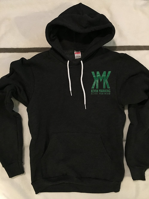 #TeamKevin Pullover Hooded Fleece LIMITED EDITION