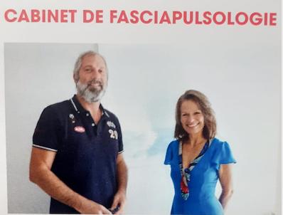 Le tout premier cabinet de Fasciapulsologie à Séné !