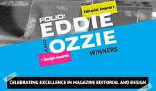 Folio's Eddie and Ozzie Award Winners