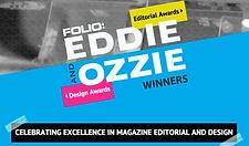 Folio's Eddie and Ozzie Award Winners