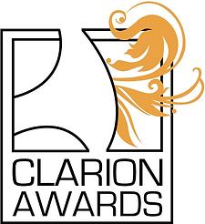 Clarion Award—Child Magazine