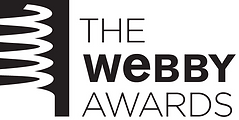 The Webby Award for Child.com and for Product Reviews channel on GoodHousekeeping.com