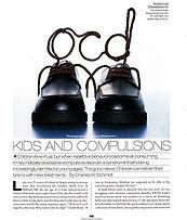 OCD Child magazine