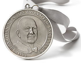 James Beard Foundation Award for Excellence—Child magazine