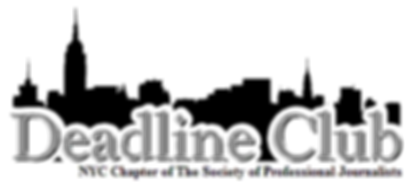 Society of Professional Journalists' Deadline Club Award