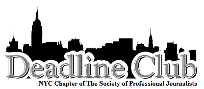 Society of Professional Journalists' Deadline Club Award