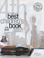 Children's book awards Child magazine