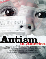 Autism in Ameica