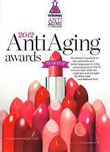 Beauty awards Miriam Arond