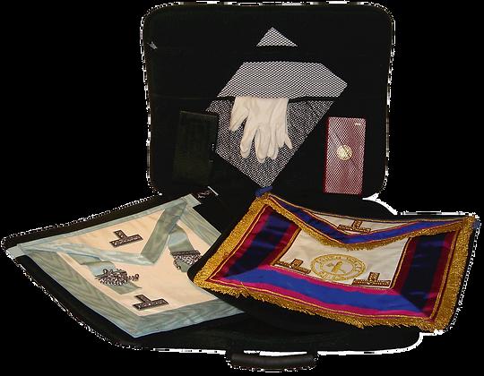Masonic Soft Regalia Case