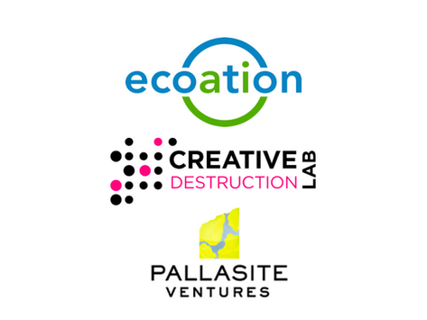 """Ecoation raised $5.4M to take their """"IPM As-a-Service"""" & """"Grow As-a-Service"""" platform to the Market"""