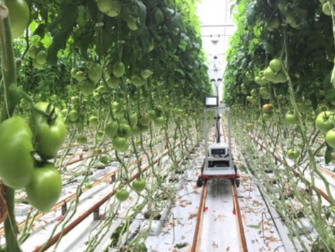 Ecoation Signals a New Age of Agriculture