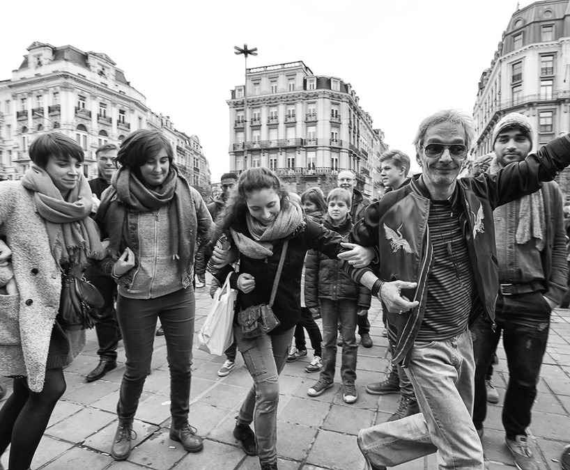 Brussels, Beurs
